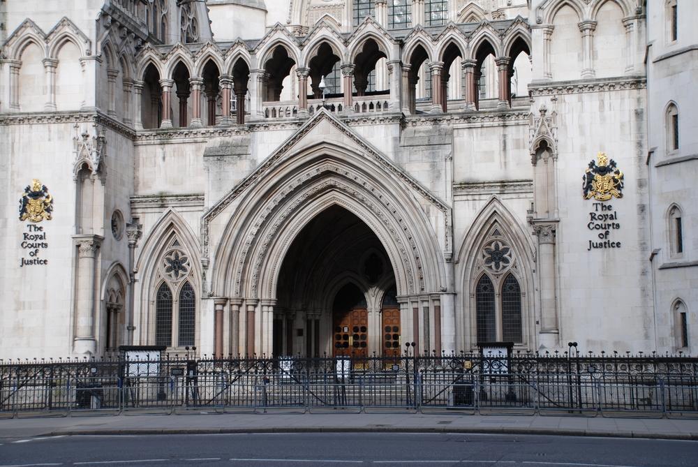 Judicial Bullying